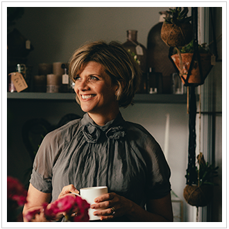 image of Maeri Howard, founder of Creative Business Academy